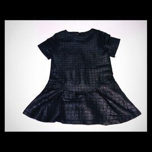 Other - VGUC Hei Yan Dou Dou Fashion Black Dress
